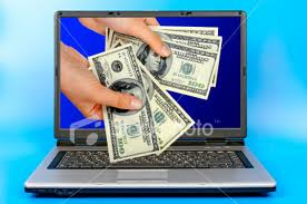 Virtual Money Becoming Popular among Internet Users