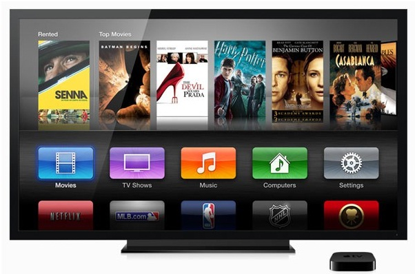 Apple Tv Goes HD 1080p