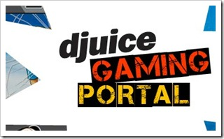 Djuice Launches Game Portal