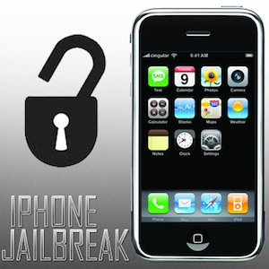 Jailbreak iPhone  even before its Released!