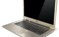 Acer Aspire S3 Ultrabook Gets Ivy Bridge