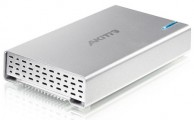 Akitio Neutrino U3+ USB 3.0 2.5 Hard-Drive-Enclosure