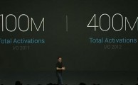 Android Devices Activations Reaches to 400 Million