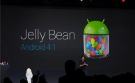 Android 4.1 Jelly Bean Announced - A Preview