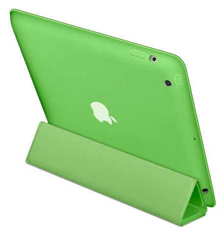 Apple Smart Case for iPad 2/3