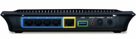 D-Link DIR-857 HD Media Router