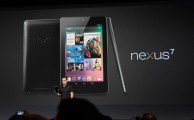 Google Launched Nexus 7 Tablet with Android 4.1 Jelly Bean OS