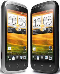 HTC to Launch Desire C and Amaze Soon in Pakistan