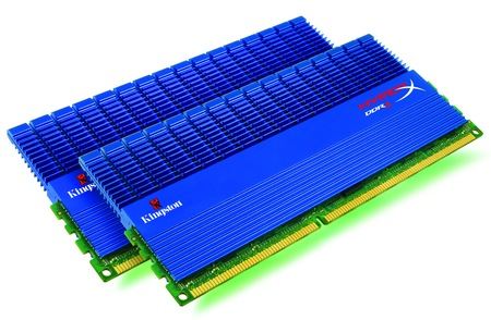 Kingston 2666MHz HyperX T1 Memory for Ivy Bridge