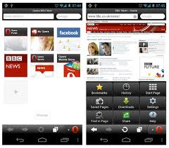 Opera Mini 7 with Smart Page now available for feature Phones