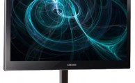 Samsung Series 9 27-inch Monitor with 2560x1440 Resolution