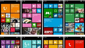 Microsoft Announced Windows Phone 8