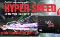 PTCL Offers 3G Nitro WiFi Cloud