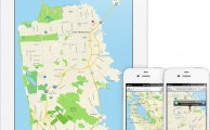 Apple iOS6 Abandons Google Maps