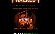 216 Indian Websites Hacked by HCRACK2 [Pakistani Hackers]