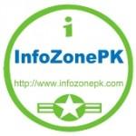 InfoZonePK Logo 5