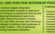 PTCL Offers One-Year Paid Internship Program