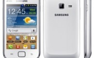 Samsung Introduces Galaxy Ace Duos S6802, An Elegant Dual SIM Smartphone