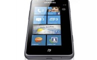 Samsung Introduces Windows Phone 7.5 with Omnia M