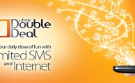 Ufone Brings Double Deal Offer