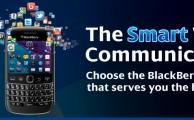 Warid Brings BlackBerry Different Packages