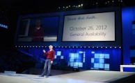 Final Date of Windows 8 Availability Announced