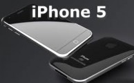 iPhone 5 to be Announce on 12 September 2012, Says Apple
