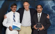 "PTCL Gets the ""ESRI Special Achievement in GIS Awards 2012"""