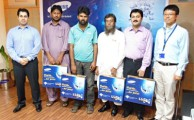 Samsung Announced Winners of First Lucky Draw of 'Eid Banao Smart' Campaign