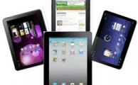 Apple Dominants in Tablet Market