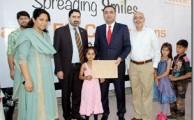 Ufone Spread Happiness in SOS Village Children by Celebrating EID