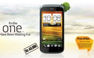 Ufone Introduces HTC One S with 30MB Free Internet Bucket