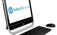 HP Introduces Pavilion 20 a Budget-friendly All-in-One PC