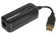 USRobotics Introduces USR5630 56K USB Soft Modem