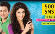 Glow Super Dosti Brings New SMS and Unlimited Internet Bundles