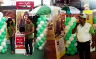 PTCL Organized Customer Engagement and Awareness Activities in Lahore