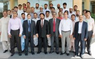 PTCL Makes the Hajj Dream of its 40 Employees Come True