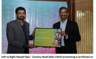 Wateen Achieves Cisco's Customer Service Excellence Award