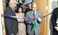 Microsoft Unveils Microsoft Innovation Center (MIC) in Arfa Software Technology Park Lahore