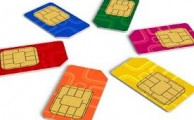 NA's Select Committee Recommends to Close All Prepaid SIMs