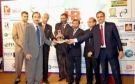PTCL Awarded Prestigious 3rd Global HR Excellence Award