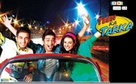 Warid's Glow Brings Teen Ka Tarka Offer