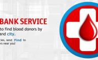Warid Started Blood Bank Service