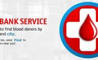 Warid Started Blood Bank Service