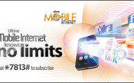 Ufone Offers Endless Mobile Internet for Nights of a Whole Month