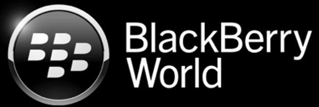 BlackBerryWorld