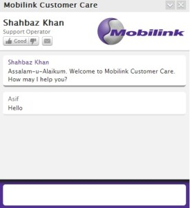MobiOnlineChat