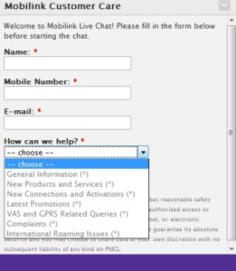 MobiOnlineChat1