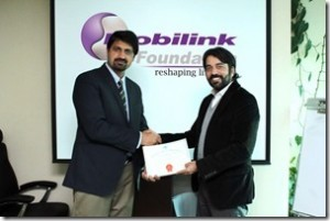 Mobilink-Certification
