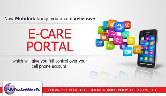 MobilinkE-Care